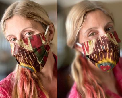 make-art-life-blog-facemasks-modeled