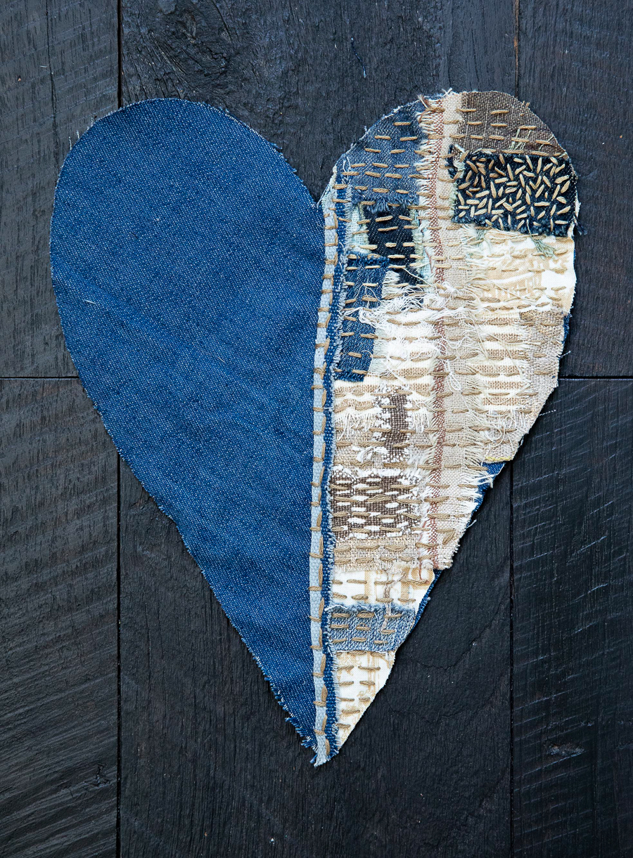 make-art-life-blog-boro-sashiko-heart-10